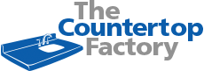 The Countertop Factory logo